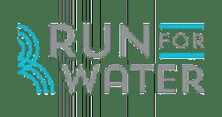 Run For Water logo