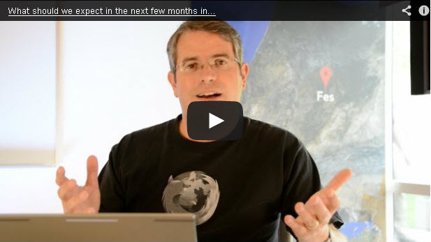 Matt Cutts-What to Expect