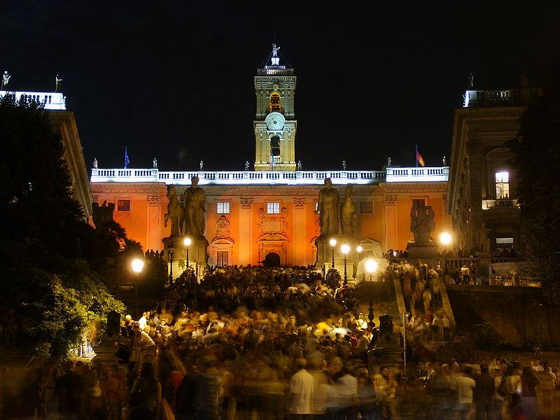Tavole Romane consiglia…per agosto a Roma