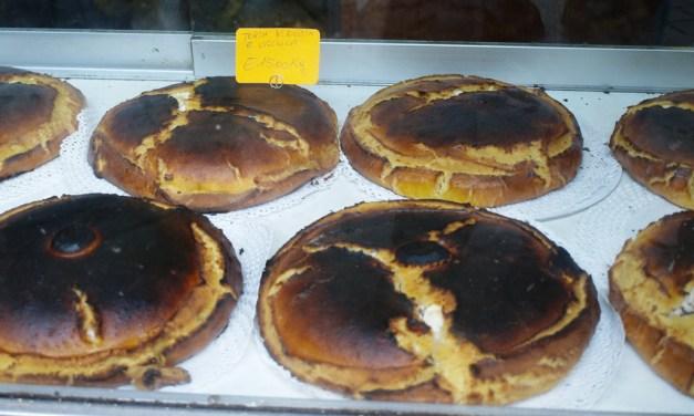 Boccione, merenda kosher al forno del Ghetto di Roma