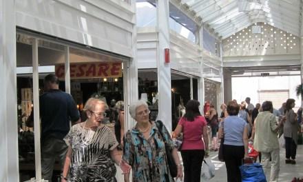 Lo storico Mercato di Testaccio ha traslocato: siamo andati a dare un'occhiata