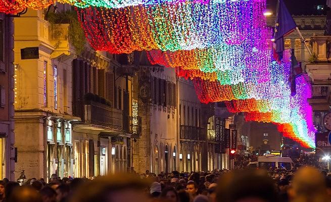 Tavole consigliate per Natale e Capodanno 2013/2014 a Roma