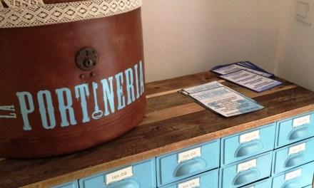 La Portineria in zona Porta Pia – dolce e salato con laboratorio a vista