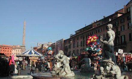 Tavole consigliate per Natale e Capodanno 2014/2015 a Roma