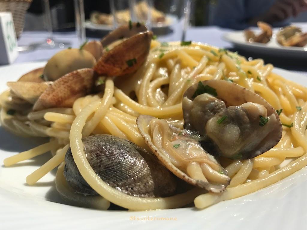 Dove mangiare a Roma ad Agosto - Ristoranti