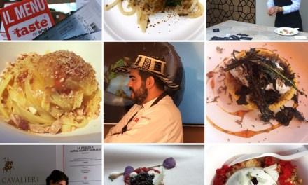 Taste of Roma 2015 e novità food di autunno
