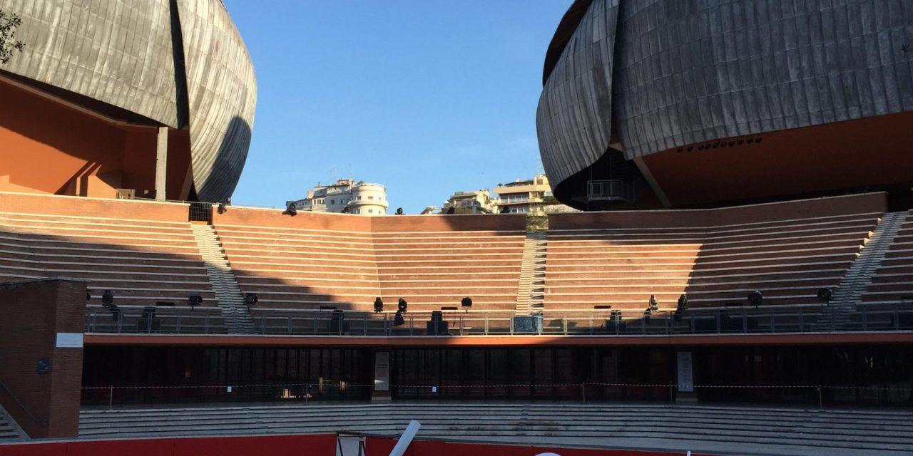 qbpost – 13/23 ottobre la Festa del Cinema a Roma è anche Foodopolis