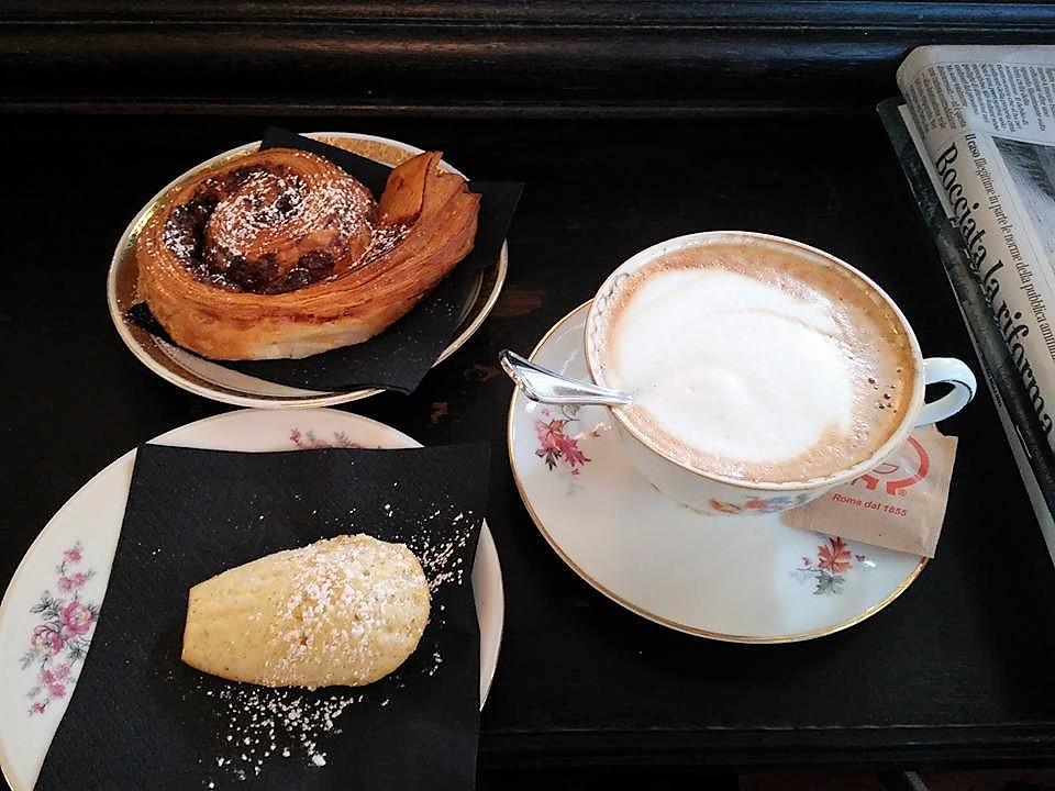 colazione_madeleine