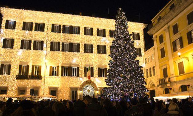 Tavole consigliate per Natale e Capodanno 2016/2017 a Roma, menu per menu!