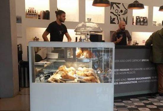 Faro – I luminari del caffè