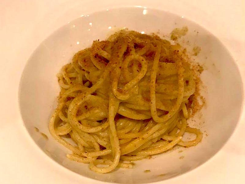 Ristorante Campisi - Spaghetti
