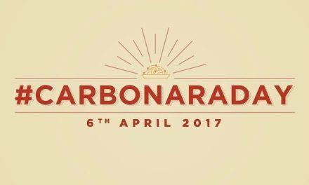 #CarbonaraDay La Carbonara risolutiva, a prova di ricetta francese