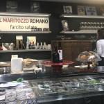 Il Maritozzo Rosso Bistrot, nuova apertura all'EUR in Viale Europa