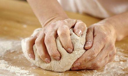 Pasta Madre Day per la Festa della Mamma, domenica 14 Maggio a Capannelle