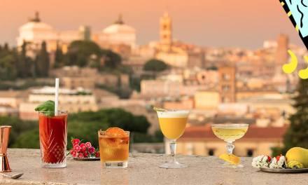Roma Cocktail Week, tutto in un bicchiere – Dal 17 al 19 giugno con la direzione di Massimo D'Addezio