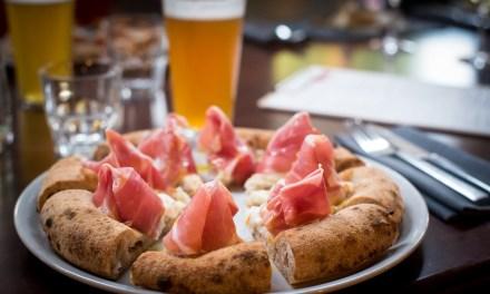 Berberè, ora anche a Roma la pizza artigianale dei fratelli Aloe