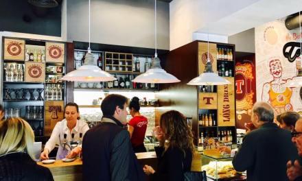 Tonico Café, nuova apertura salutista a Roma nel quartiere delle tentazioni