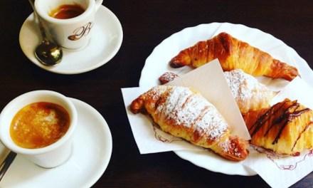 Bar Benaco, colazione nel quartiere Trieste a pochi passi da Villa Ada