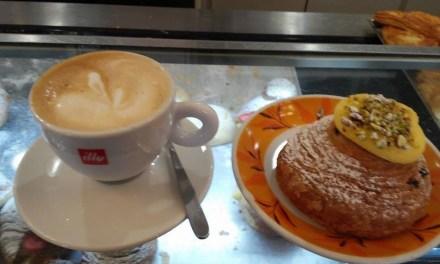 Il Catanese – Colazione siculo-romana, gastronomia e pasticceria