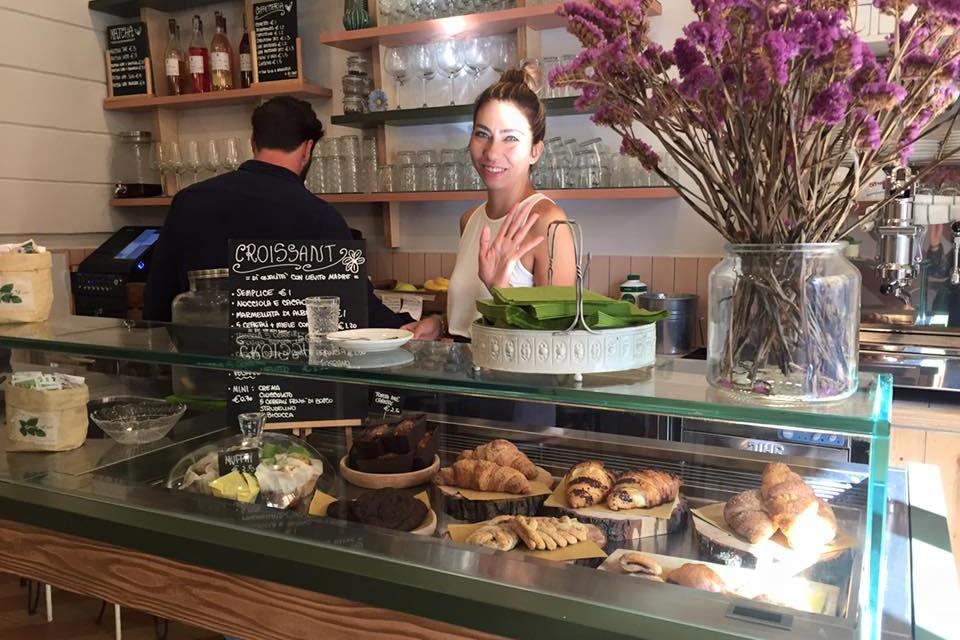 Green Lab: menu rinnovato, gruppo di acquisto a km0 e sono arrivate le brioche con lievito madre!