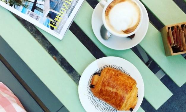 Café Merenda, sentirsi a casa per colazione e non solo