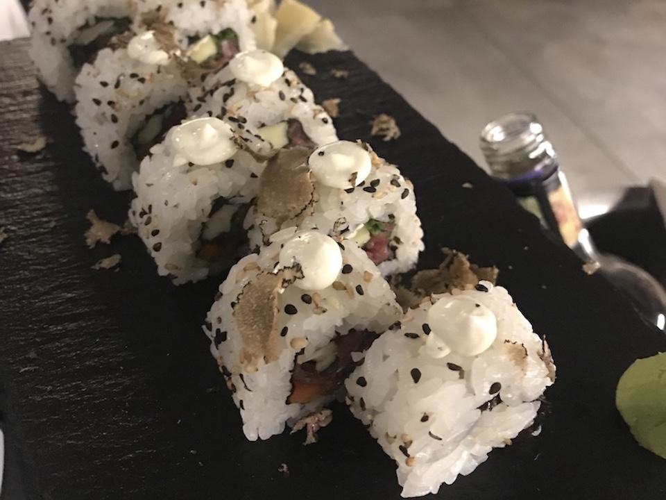Tiki Maki - Sushi