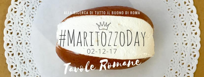 Maritozzo Day: il dolce Re della tradizione romana diventa una Star (nuovo Comunicato Stampa)