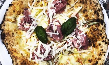 El-Munta: pizza diversamente napoletana a Trastevere