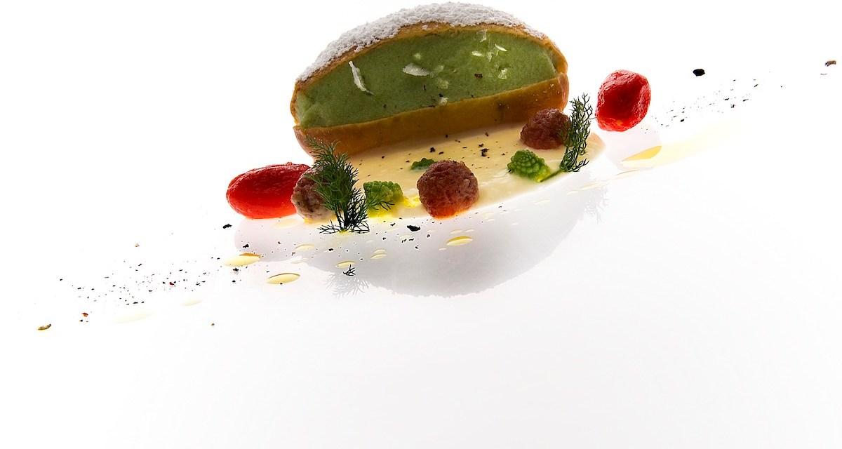 Maritozzo Day: la ricetta del maritozzo salato dello Chef Riccardo Di Giacinto
