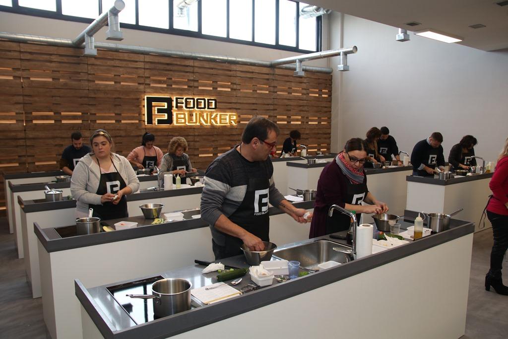 Food Bunker-Cucina2