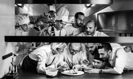 Perpetual a Roma: la cucina come condivisione, tra sperimentazione e design d'autore