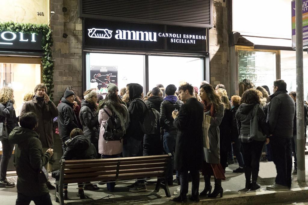 Ammu-Roma-esterno