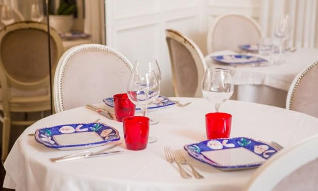 Chinappi Roma: la buona cucina di pesce a due passi da Porta Pia