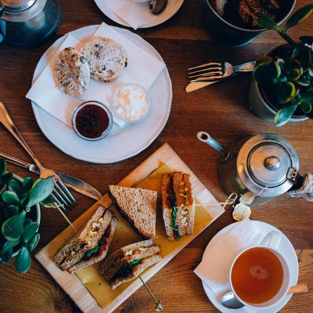 Vivi bistrot - colazione