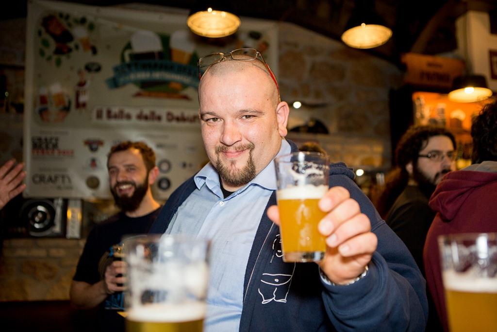 Settimana della Birra Artigianale - birra
