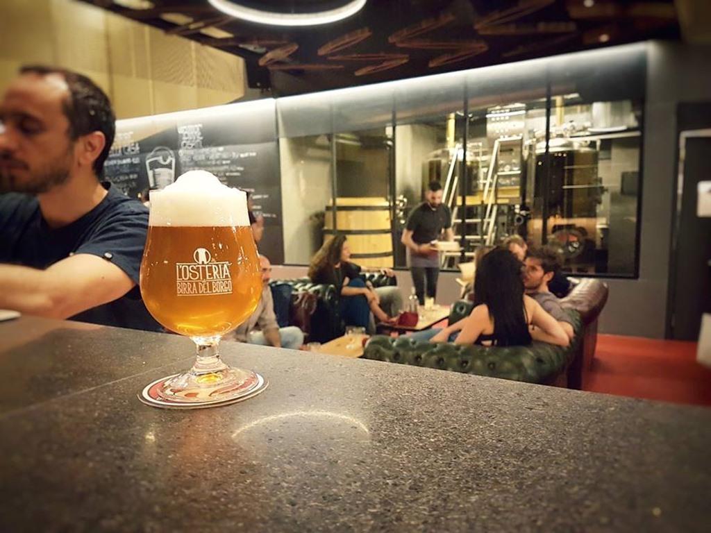 Birrerie - Osteria Birra del Borgo 2