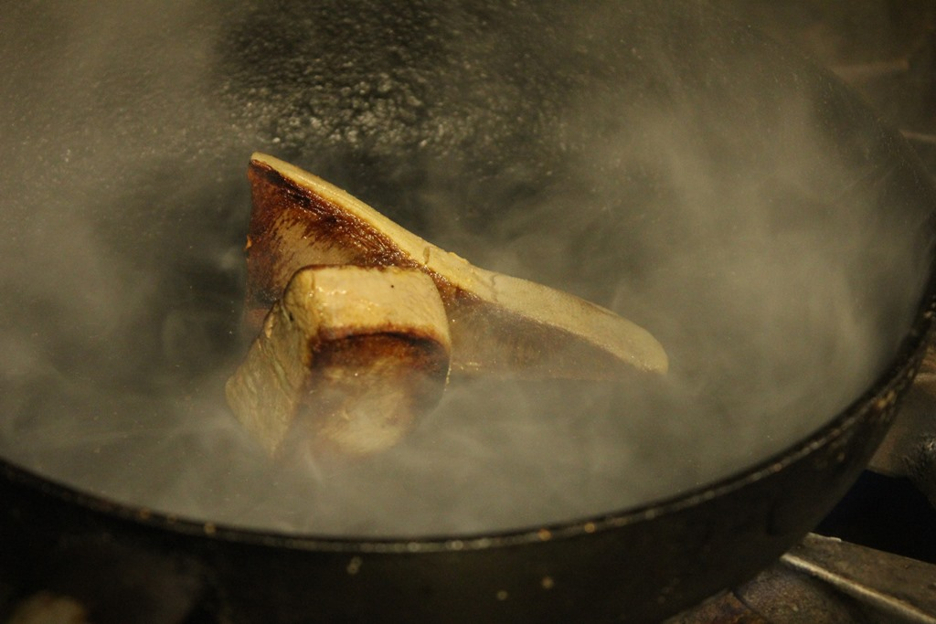 Cucina Romanesca - Lingua 5