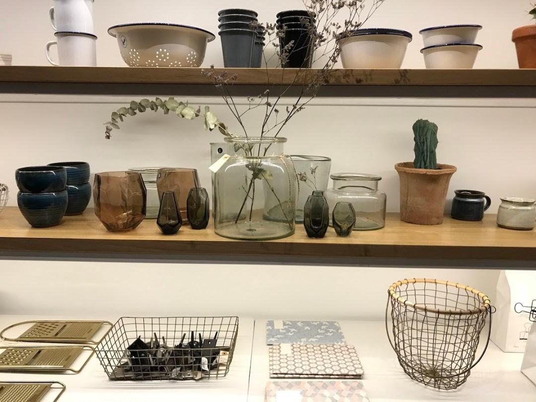 Materia Roma - oggetti