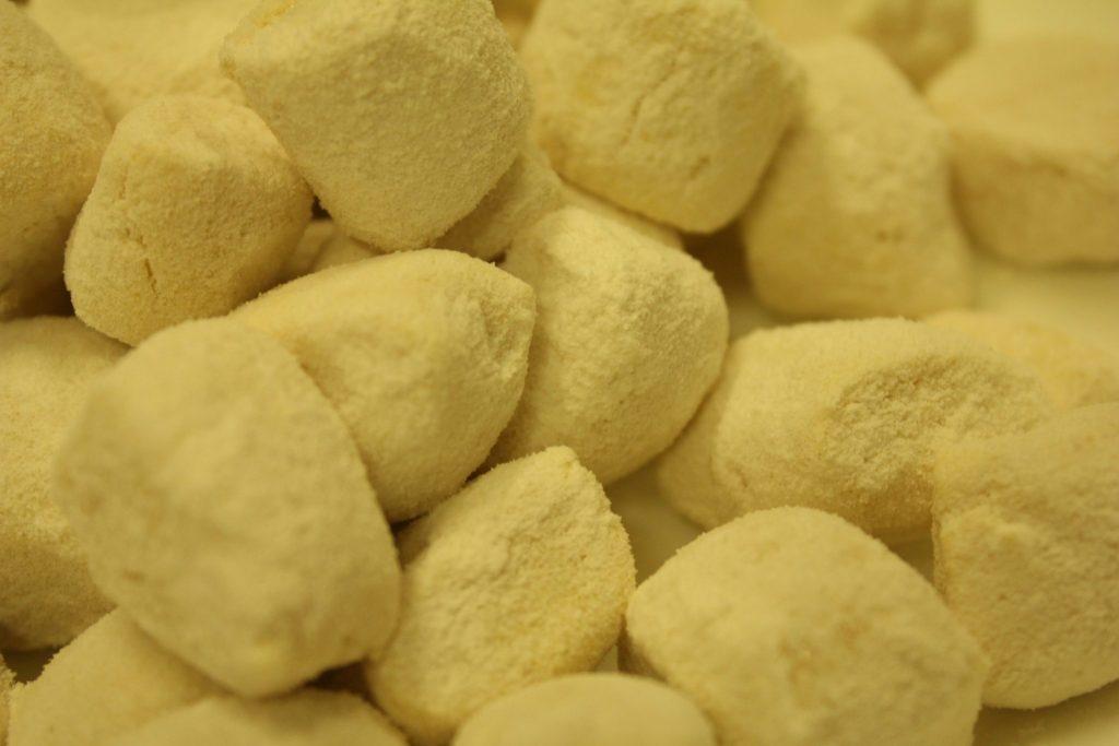 Cucina Romanesca -Gnocchi