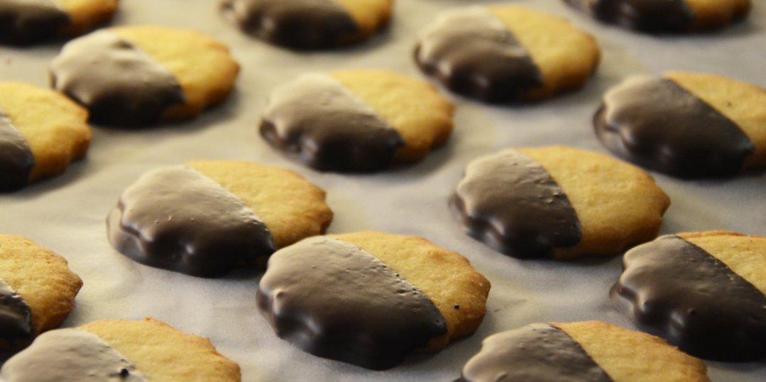 Forno Campo de Fiori - biscotti- cioccolato