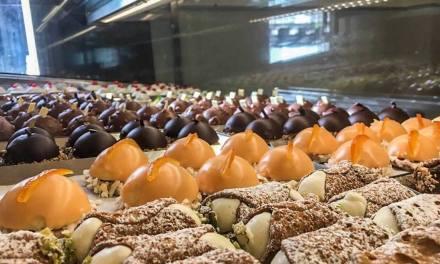 I dolci di Nonna Vincenza, merenda a Campo de' Fiori dal gusto siciliano