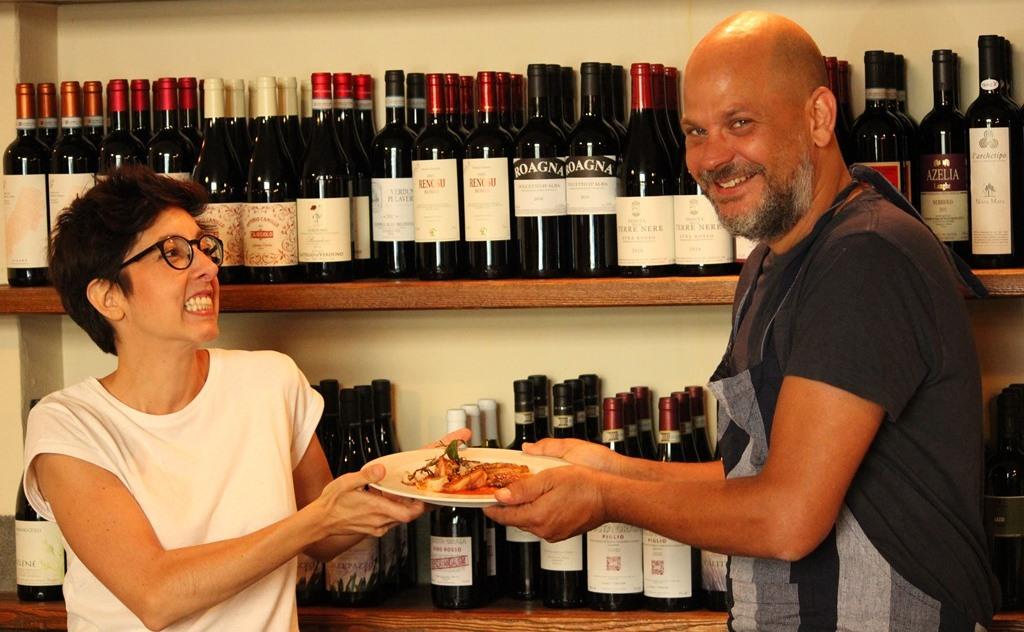 Cucina Romanesca - Tommaso Valeria