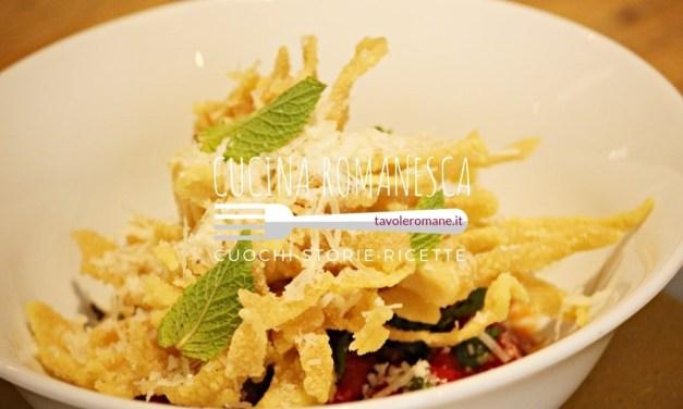 Cucina Romanesca: la trippa del sabato da Mazzo a Centocelle si mangia così