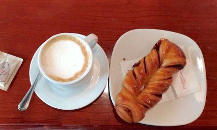 Mansio bistrot, colazione (e non solo) a Mezzocammino