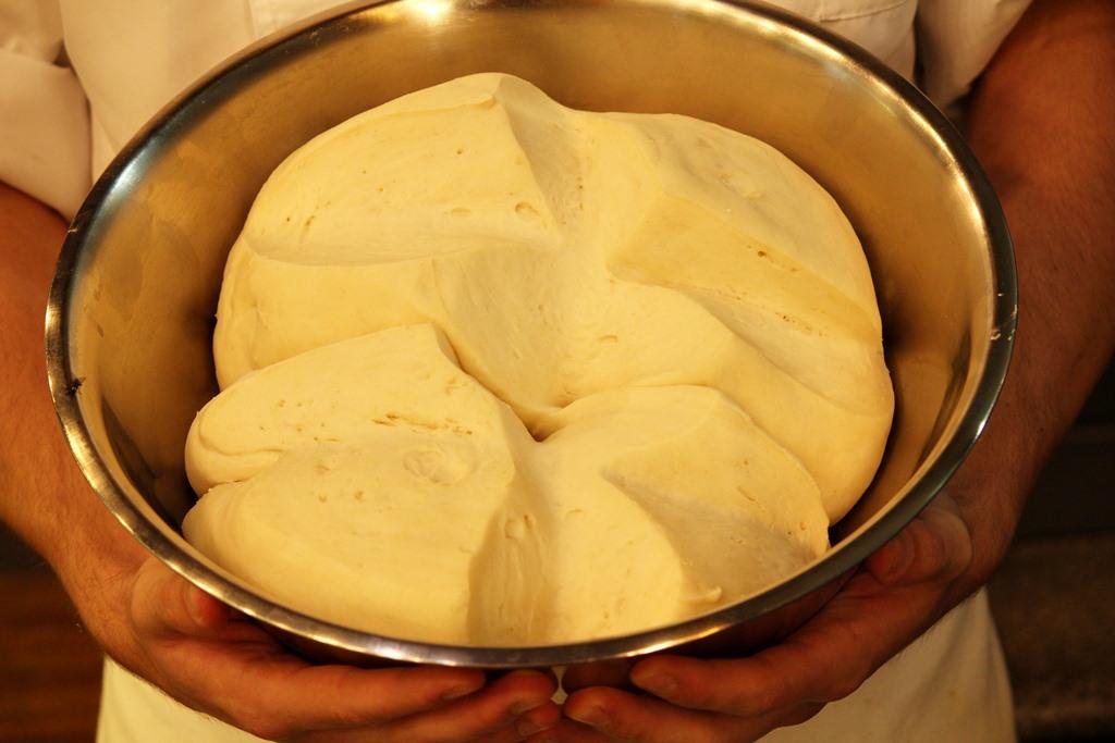 Cucina Romanesca - lievito 2