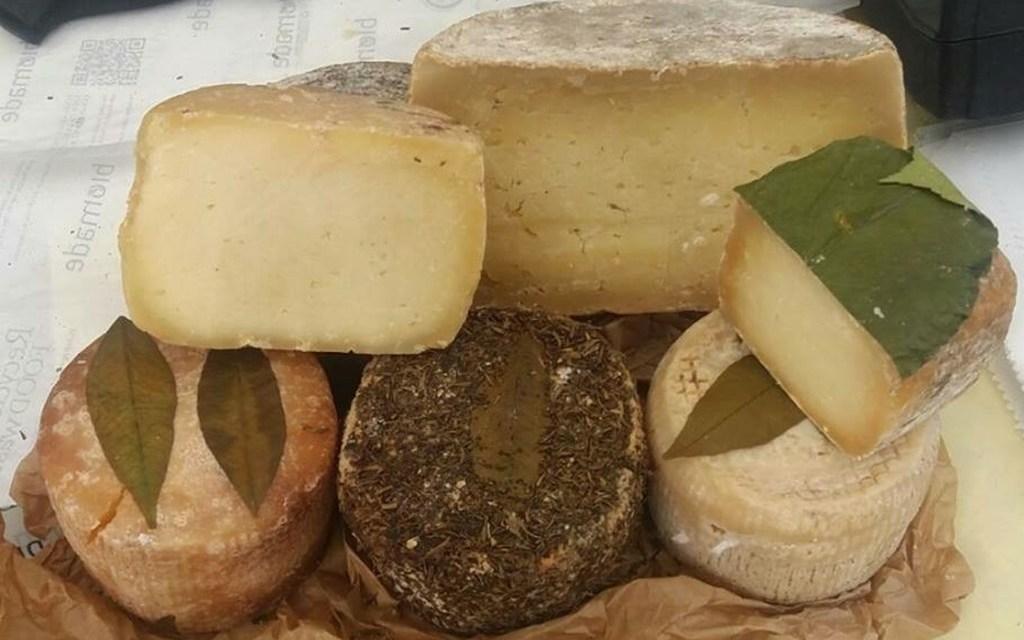DOL e i suoi produttori: alla scoperta dei formaggi di Cibo Agricolo Libero
