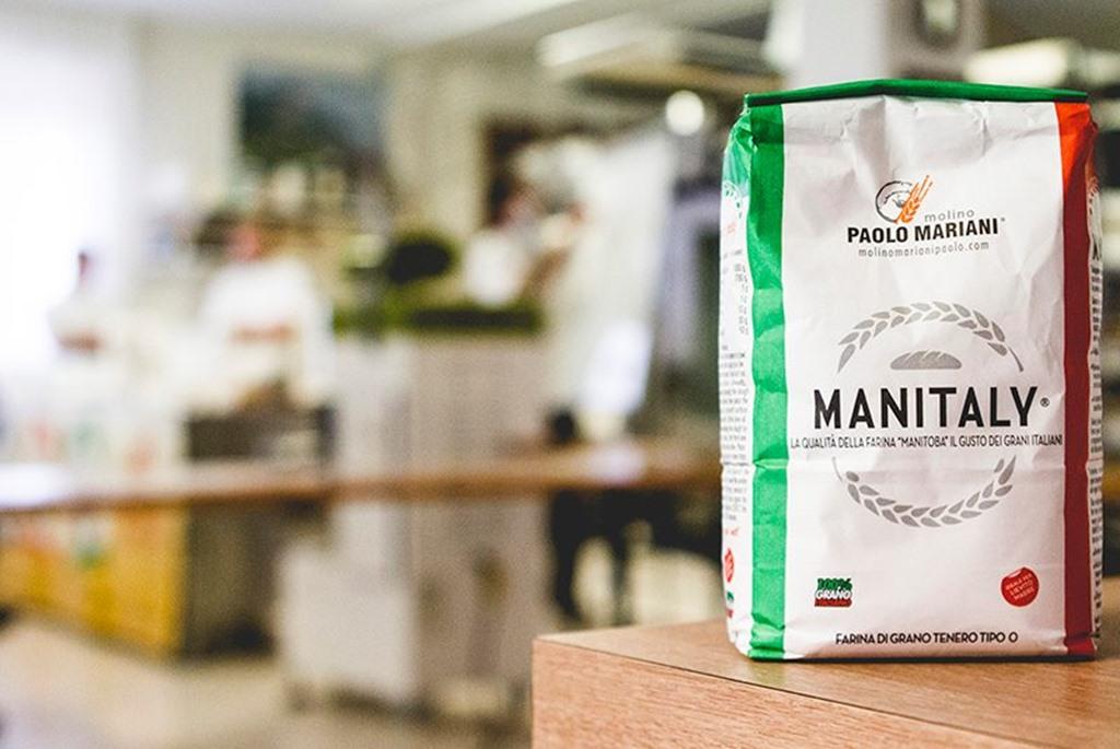 Molino Paolo Mariani - manitaly