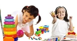 تنمية مهارة الإبداع عند الأطفال