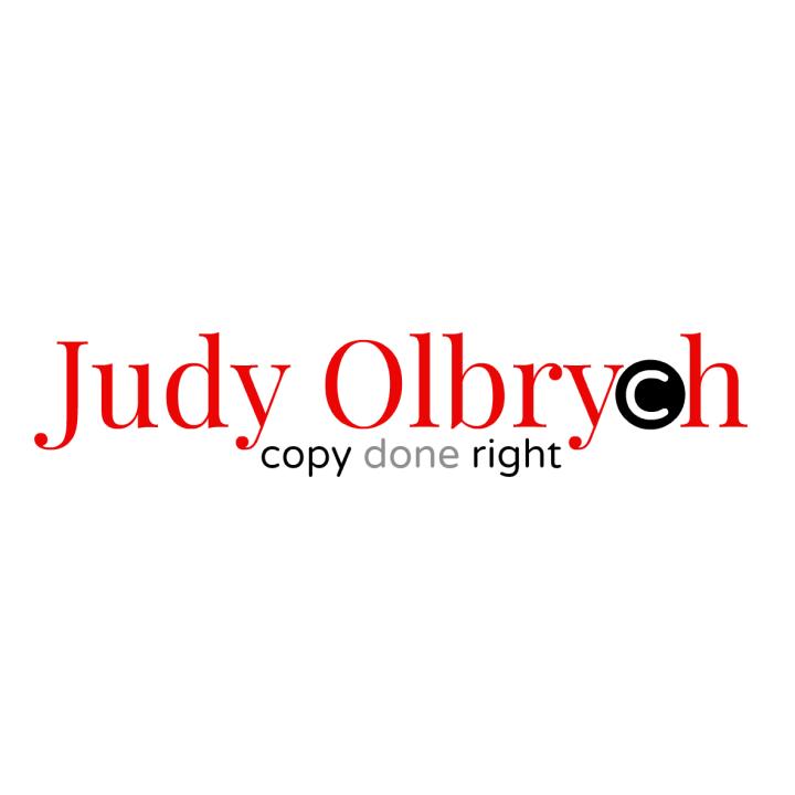 Judy Olbrych Copywriting LLC