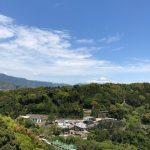 日本平動物園 展望台